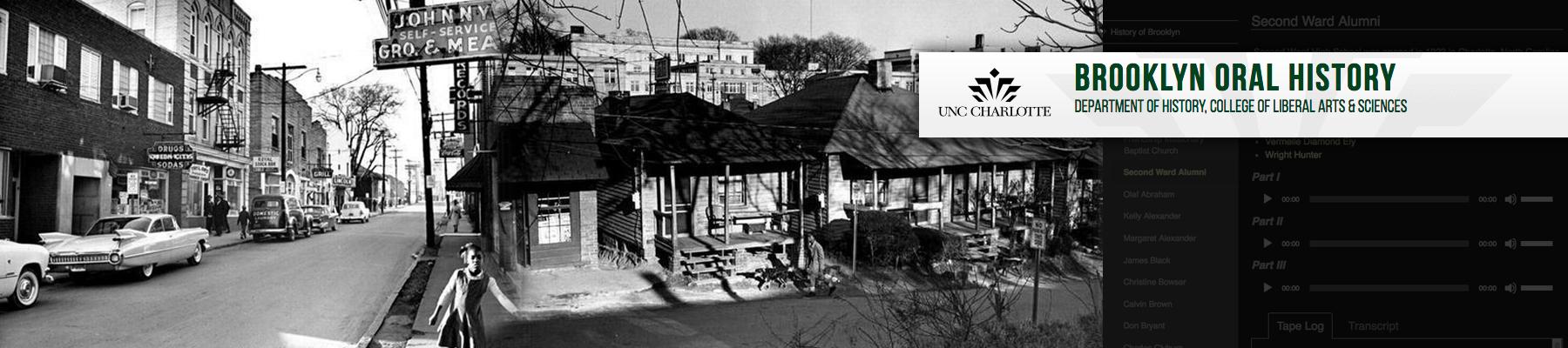 Brooklyn Oral History