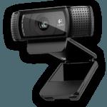 Logitech Pro C920 webcam