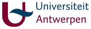 Horiz U Antwerp Logo