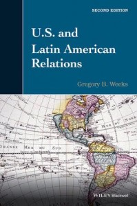 US and Latin American Relations cover