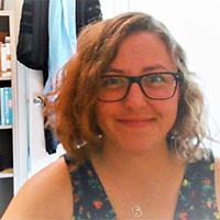 Photo of Sara Juengst