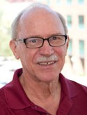 Charles Redman