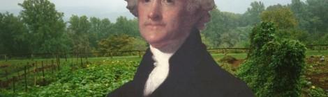 Thomas Jefferson on Sustainability