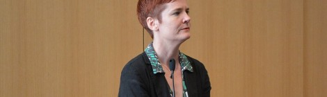 Videos from INSS 2013 meeting
