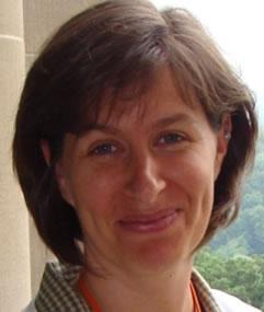 Heidi Pruess