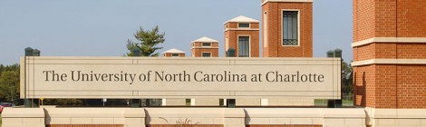 Social stakes at UNC Charlotte