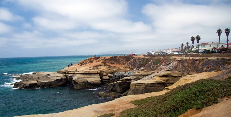 INSS at the Association for Environmental Studies and Sciences meetings in San Diego June 24-27