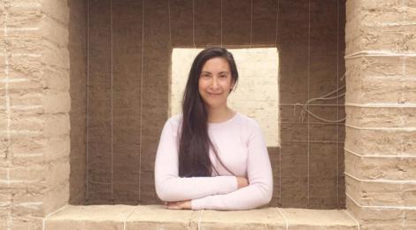 Member Spotlight: Malena Serrano Lazo