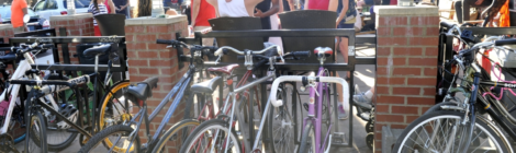 Survey offers guidance for biking equity in Charlotte