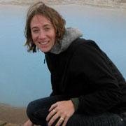 Member Spotlight: Dr. Elizabeth Marino