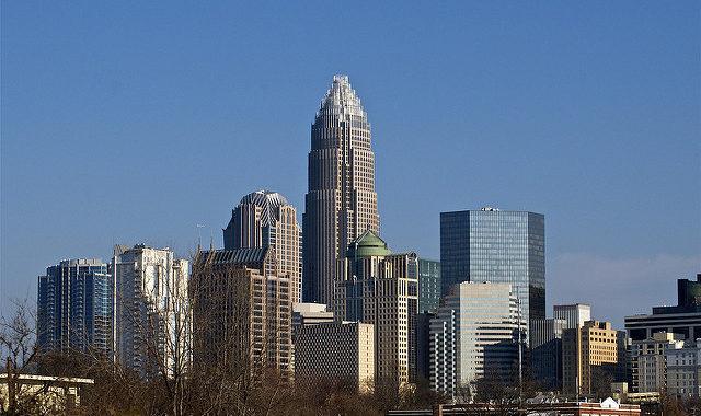 The Charlotte Sustainability Summit is just around the corner
