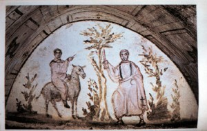 picture of balaam & the angel