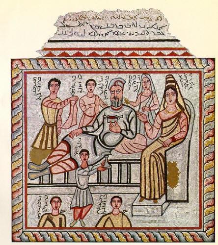 John C. Reeves  RELS 6000: Readings in Syriac