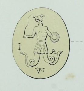 picture of gnostic gem