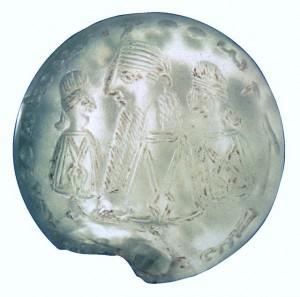 seal of Mani