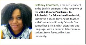 Brittany Chalmers