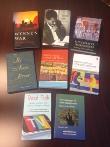 faculty books