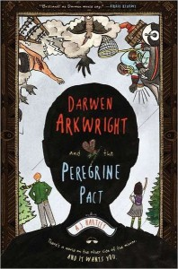 Hartley book Darwin Arkwright
