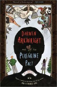 Hartley book Darwin Arkwright