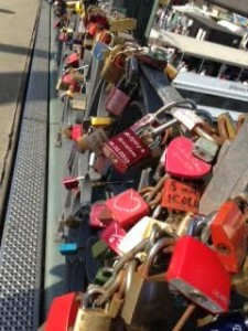 Germany locks