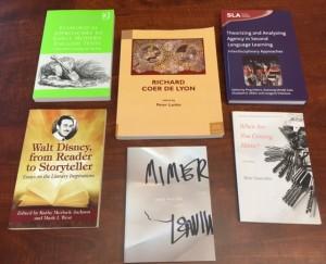 authored books 2015