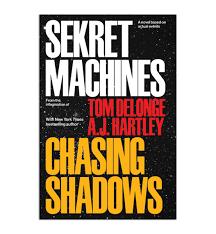 Sekret Machines.