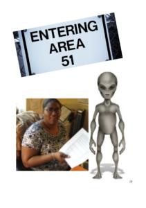 Jennie area 51