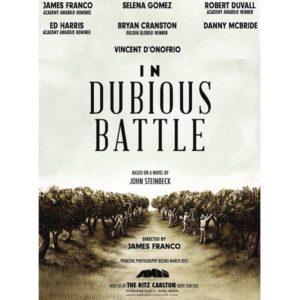 In-Dubious-Battle movie