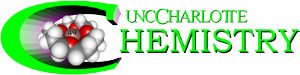 UNC Charlotte Dept. of Chemistry