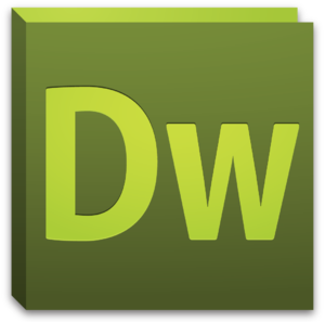 300px-Adobe_Dreamweaver_CS5_Icon