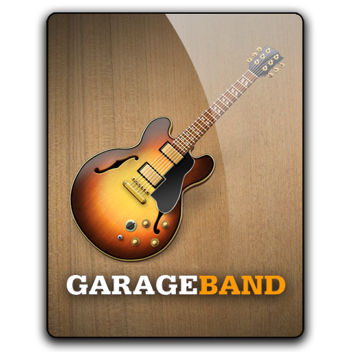 Texnh Garageband