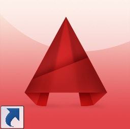 AutoCAD.2016.Logo.Icon