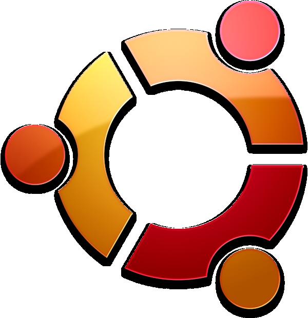 τέχνη | Andy Voelker Ubuntu Operating System Logo