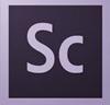 Adobe Scout logo