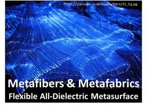metafibers