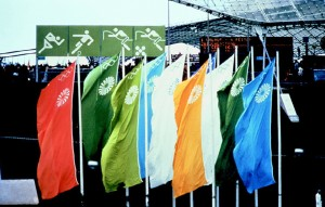 Aicher Picto Flags