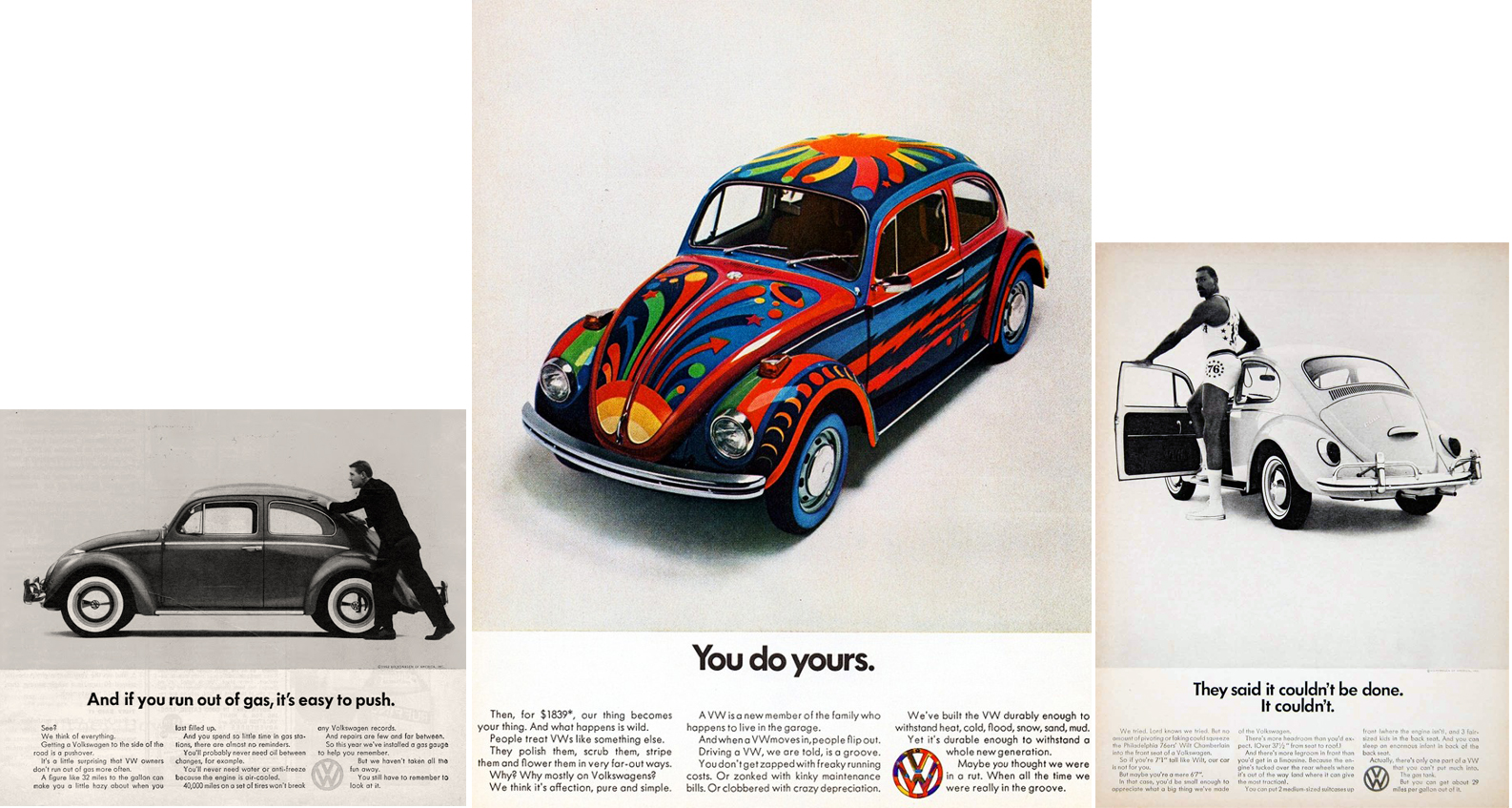 an analysis of the advertising campaign of the new volkswagen beetle Keywords: promotion, advertising, communication tools, marketing mix suggested citation: suggested citation pawar, sudarshan ashokrao and munagekar, ashwini g and bhosale, mandakini r.